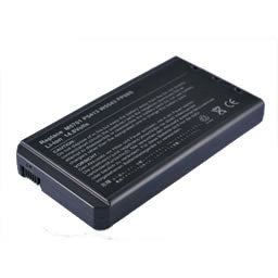 Dell Laptop Compatible Li-Ion Battery - LAP-530LI