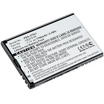 Sonocaddie GPS Compatible Li-Ion Battery - DAPDA375LI