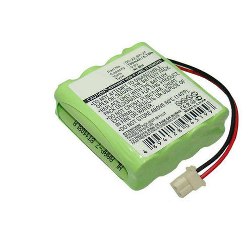 Dog Collar Battery EB-DC22-9.6 Replaces DC-22, CS-SDC22SL