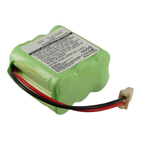 Dog Collar Battery EB-DC7 Replaces DC-7, EDT102, 40AAAM6YMX, BP-15