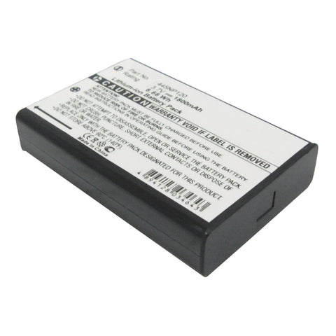 Hotspot Battery EBHSP-ED6210 Fits Edimax 3G-6210n Replaces WR-ED6210