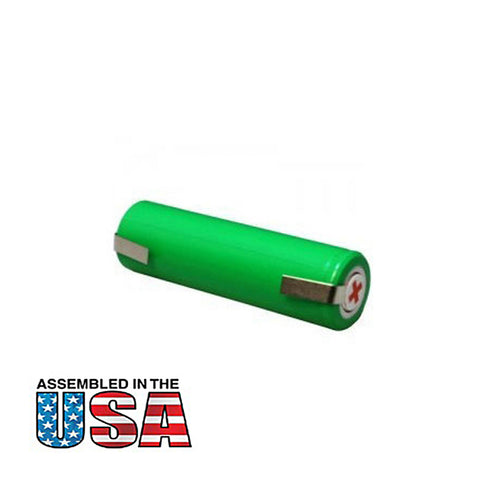 Razor Battery EBR-19 For Norelco 5601X, 8880XL Replaces 138-10584