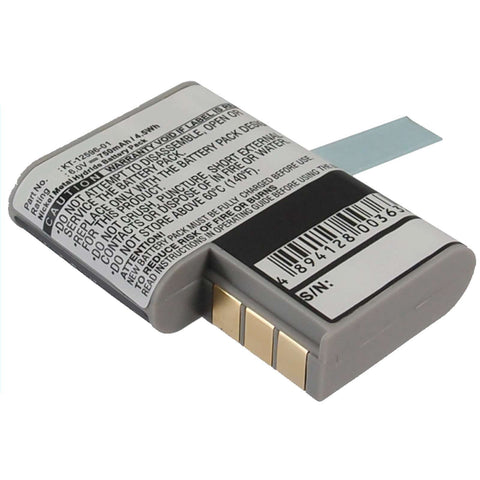 Barcode Scanner Battery EBS-1NMH Fits Symbol PDT 3100, 3110, 3120