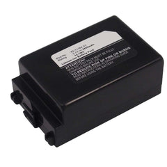 Barcode Scanner Battery EBS-MC70 Fits Symbol MC70, MC7090, MC7004