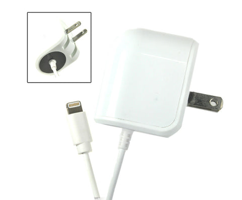 iPhone 5/6/6Plus Travel Charger Mfi
