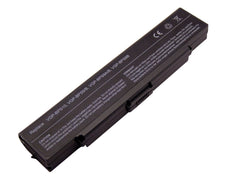 6 Cell 4400 mAh Li-Ion Laptop Battery for 103 Sony Laptop Computers DA NM-PBS9B