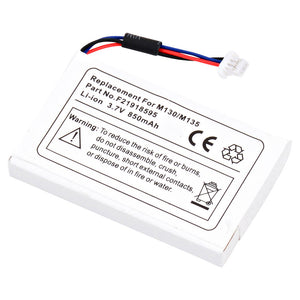 Palm PDA Compatible Li-Ion Battery - DA PDA-11LI
