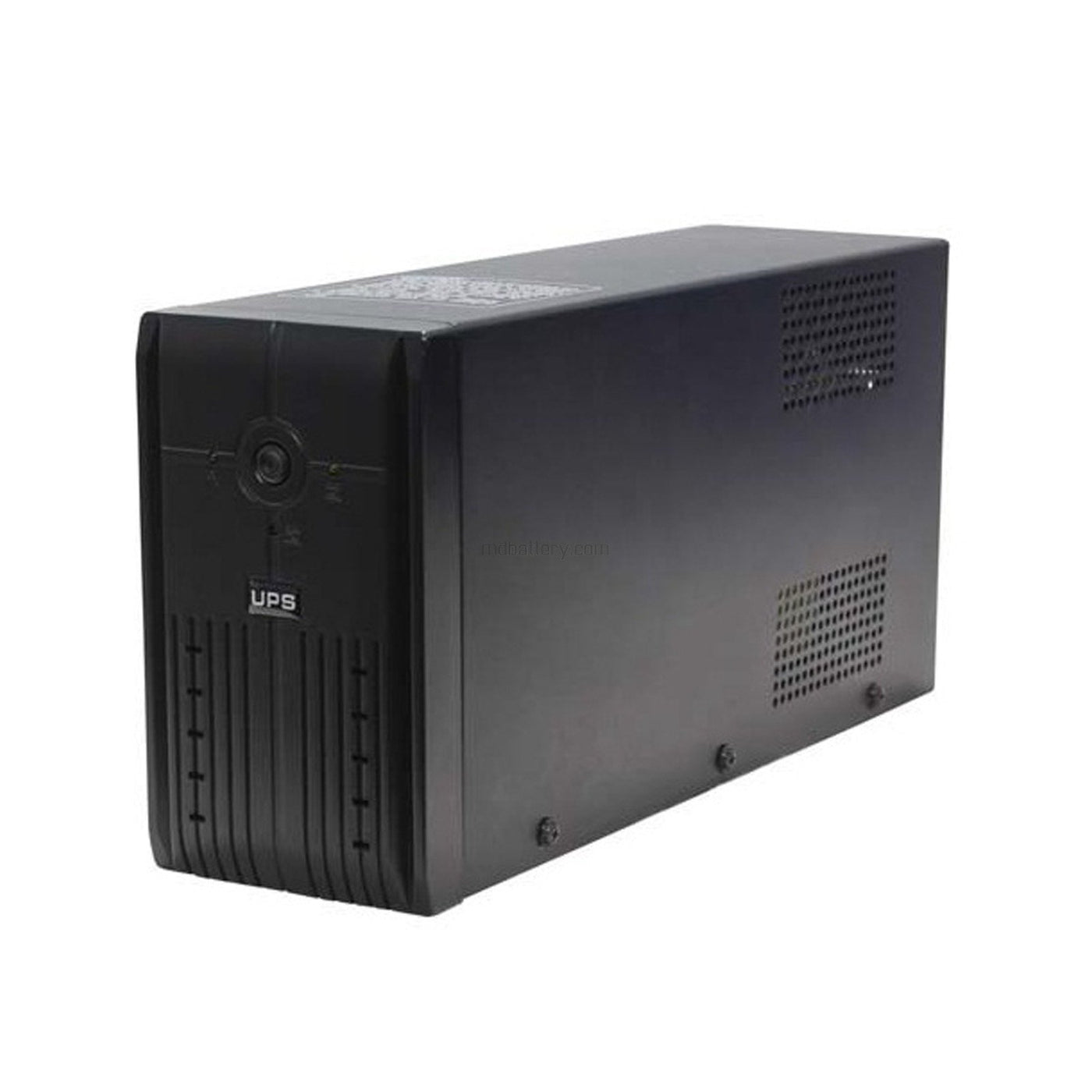 SELF DIAGNOSTIC POWER SUPPLY SYSTEM UPS 650VA Uninterruptible Power Supply  LED 650VA Surge Protected 110VA / 41300