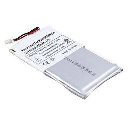 Palm PDA Compatible Li-Po Battery - DAPDA4LI