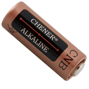 Image of Dog Collar Battery ALK-12V Replaces Eveready - A23