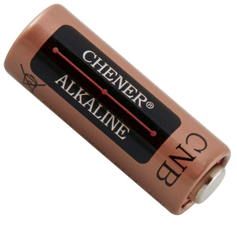 Dog Collar Battery ALK-12V Replaces Eveready - A23