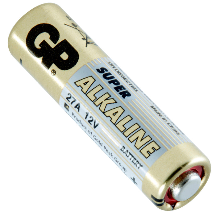 Remote Control Battery ALK-27VP Replaces Eveready - A27