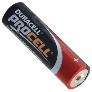 image of Duracell Battery ALK-AA-DURPRO Replaces Duracell - PC1500