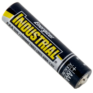 Image of Energizer AAA 1.5 VOLT 850mAh Alkaline Industrial battery