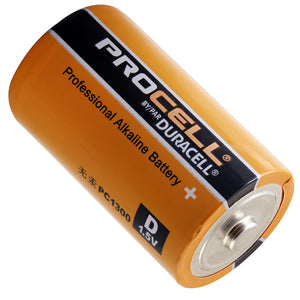 Duracell Battery ALK-D-DURPRO Replaces Duracell - PC1300