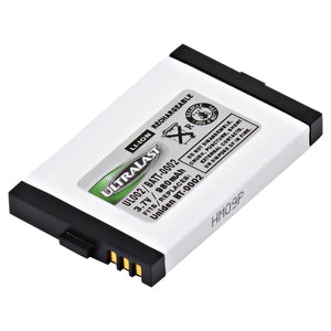 Image of Cordless Phone Battery BATT-0002 Replaces Empire - CPL-509, Uniden - BBTY0538001