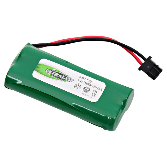 Uniden BT-1002 Cordless Phone Compatible Battery