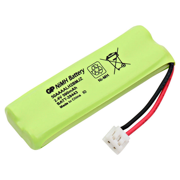 V-tech Cordless Phone Battery UL134 Fits and Replaces 89-1337-00-00 | Ultralast UL134
