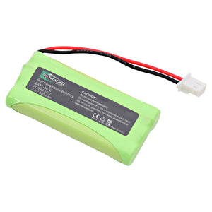 Image of V-Tech BT-5872 Cordless Phone Compatible NiMH Battery - BATT-5872