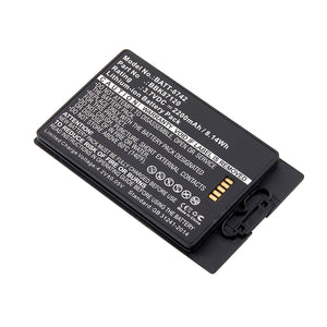 Image of Cordless Phone Battery BATT-8742 Replaces Spectralink - 8742, PIVOT S8742, 8753