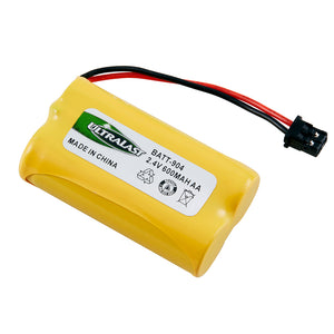 Image of Jensen JTB155 Cordless Phone Replacement Rechargeable Battery NiCd (JTB 155)