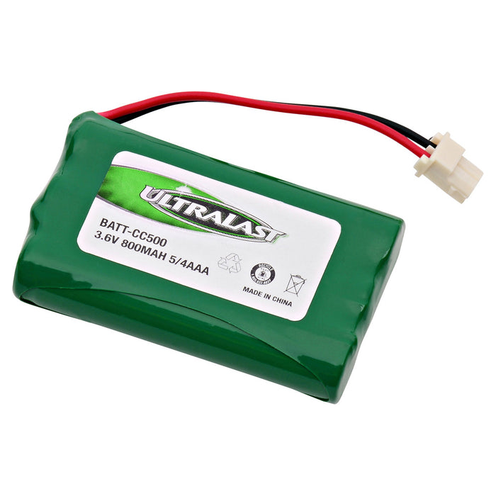 Cordless Phone Battery BATT-CC500 Replaces Empire - CPH-488J, Sharp - BA01