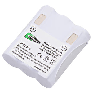 Image of Cidco Cordless Phone Compatible NiCd Battery - BATT-CL980