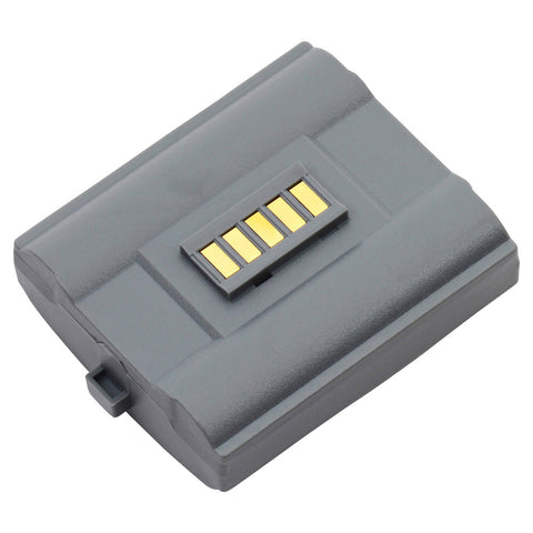 Barcode Scanner Battery BCS-39NMHGR Replaces Symbol - 21-33061-01