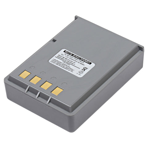 Barcode Scanner Battery BCS-ENC3NMH Replaces Zebra - DC15002-2