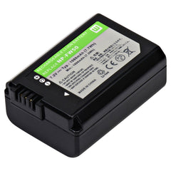 Digital Camera Battery CAM-FW50 Replaces Sony - NP-FW50