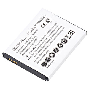 Image of Cell Phone Battery CEL-ADR910L Replaces Empire - BLI-1346-1.5, Pantech - BTR910B