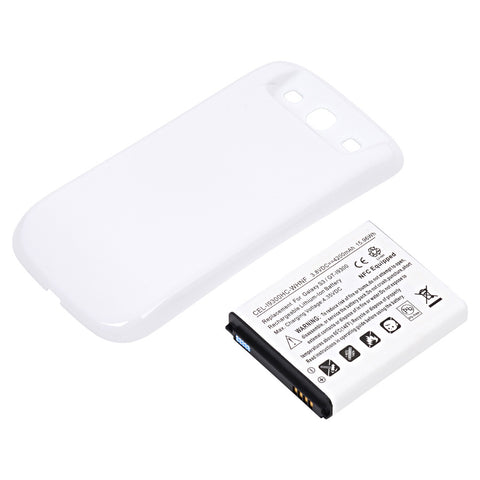Cell Phone Battery CEL-I9300HC-WHNF Replaces Samsung - EB-L1G6LLZ