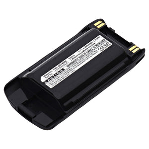 Image of Cell Phone Battery CEL-SCP4000 Replaces Sanyo - SCP-02LBPS