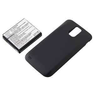 Image of Cell Phone Battery CEL-T989HCBK Replaces Samsung - EB-LID71BA