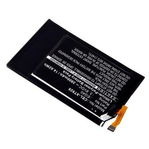Cell Phone Battery CEL-XT928 Replaces Motorola - SNN5949A