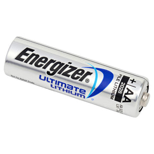 Image of Energizer Ultimate Lithium AA
