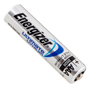 Image of Energizer Ultimate Lithium AAA Battery