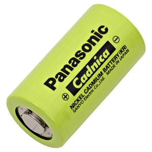 Image of CR-3000 Battery 1.2VOLTS 3000mAh, Replaces Sanyo N-3000CR