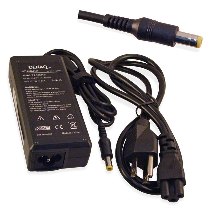 IBM ThinkPad Replacement Laptop AC Wall Charger Adapter