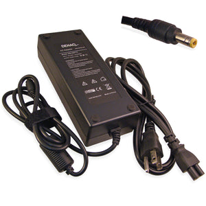 Image of HP Replacement Laptop AC Wall Charger Adapter