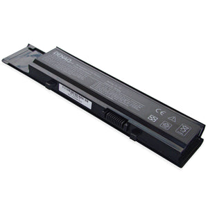 Image of DENAQ 6-Cell 5200mAh Li-Ion Laptop Battery for DELL Dell Vostro 3400, 3500, 3700