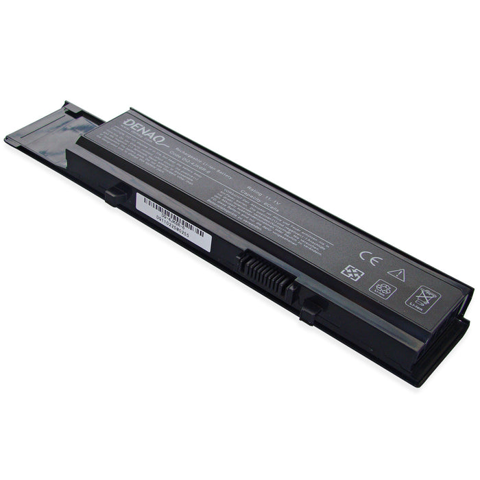 DENAQ 6-Cell 5200mAh Li-Ion Laptop Battery for DELL Dell Vostro 3400, 3500, 3700