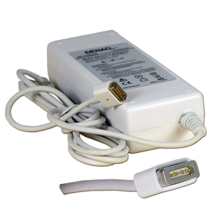 "Image of Apple MacBook 13"", MacBook Pro 13"", MacBook 15"", and MacBook Pro 15"" Replacement Laptop AC Wall Charger Adapter"