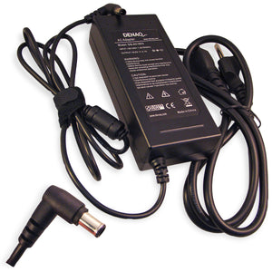 Image of Sony Replacement Laptop AC Wall Charger Adapter
