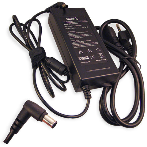 Sony Replacement Laptop AC Wall Charger Adapter
