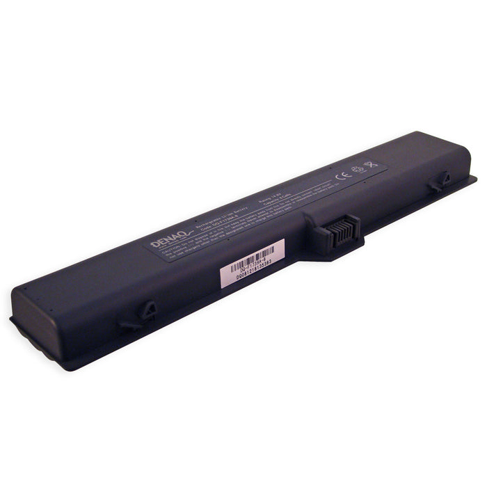DENAQ 8-Cell 4400mAh Li-Ion Laptop Battery for HP Pavilion N3000 Series and other