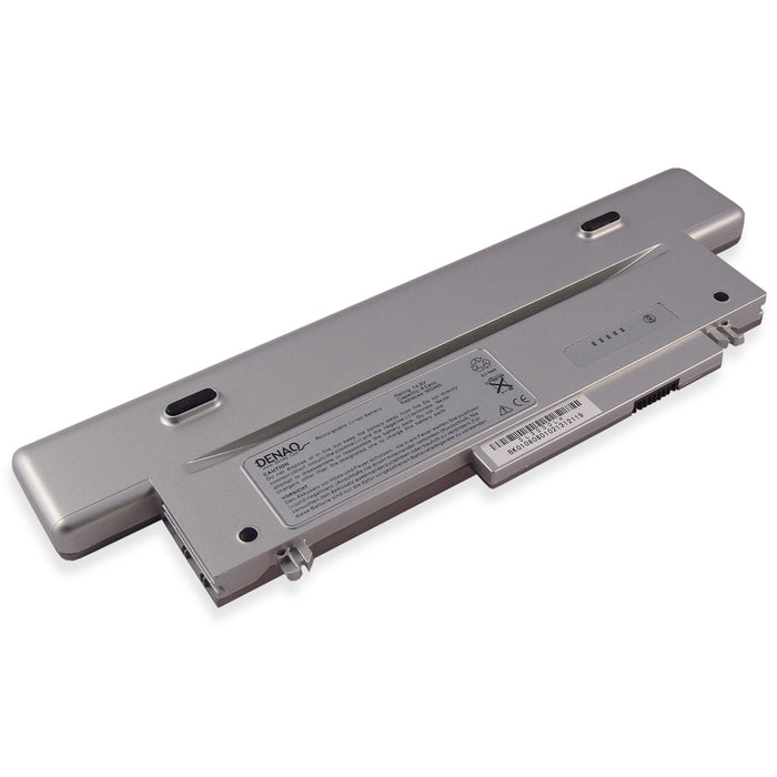 DENAQ 8-Cell 4400mAh Li-Ion Laptop Battery for DELL Inspiron 300m; Latitude X300