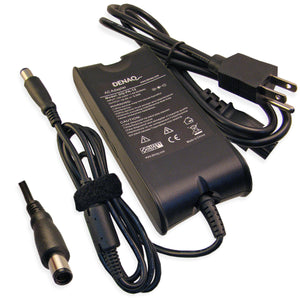 Image of Dell Replacement Laptop AC Wall Charger Adapter