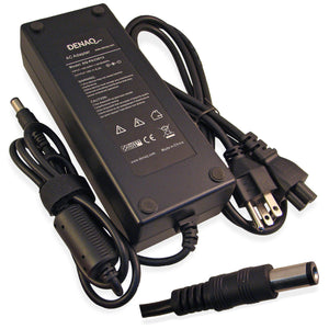 Image of Toshiba Replacement Laptop AC Wall Charger Adapter