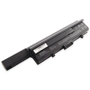 Image of DENAQ 9-Cell 85Whr Li-Ion Laptop Battery for DELL Inspiron 1318; XPS M1330